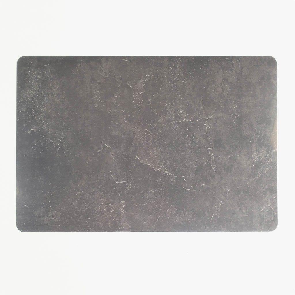 Individual Mármore Preto 43,5x28,5 cm