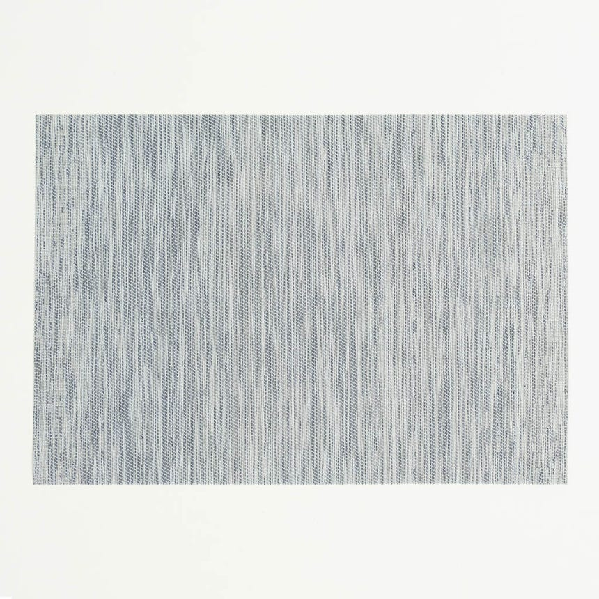 Individual Mix Preto 45x30 cm