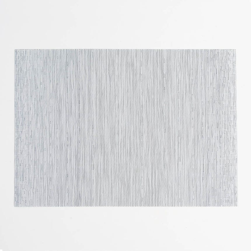 Individual Mix Branco 45x30 cm