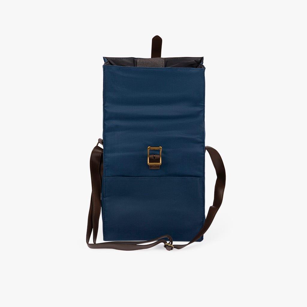 Lancheira Scout azul