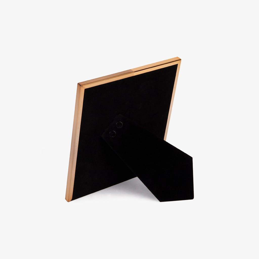 Moldura Dourada 13x18 cm