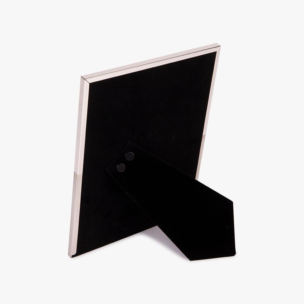 Moldura Prata 15x20 cm
