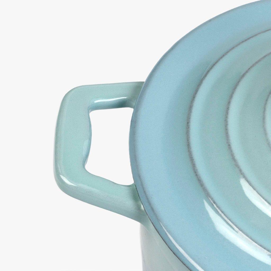 Caçarola ferro fundido Aqua D18 cm | 1.8L