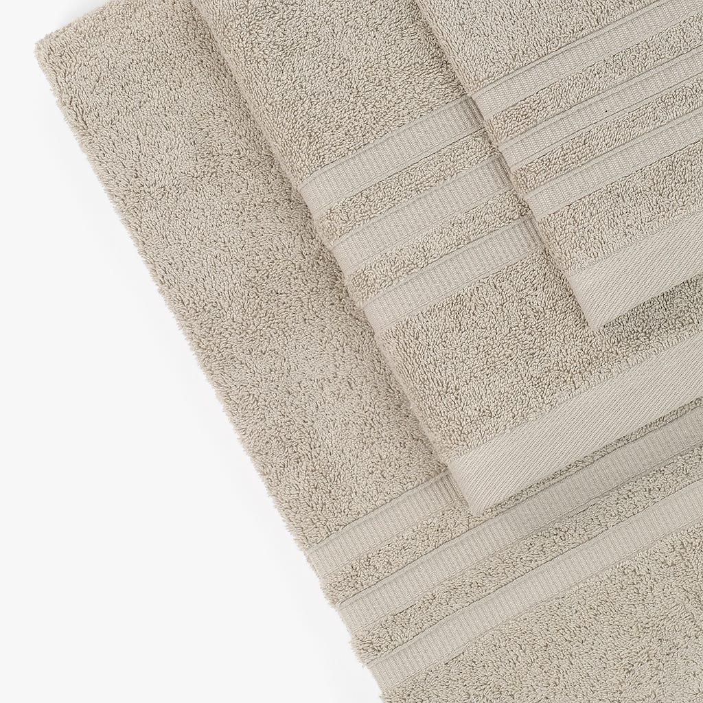 Toalha de Banho Areia 30x50 cm