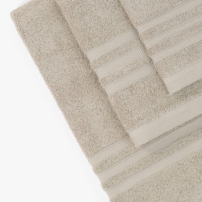 Toalha de Banho Areia 50x90 cm