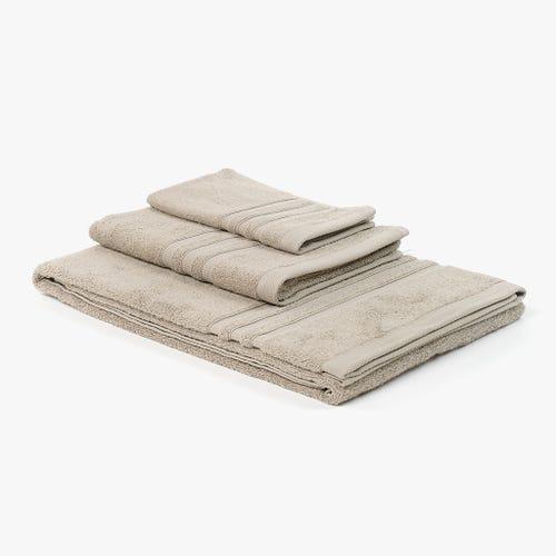 Toalha de Banho Areia 100x150 cm