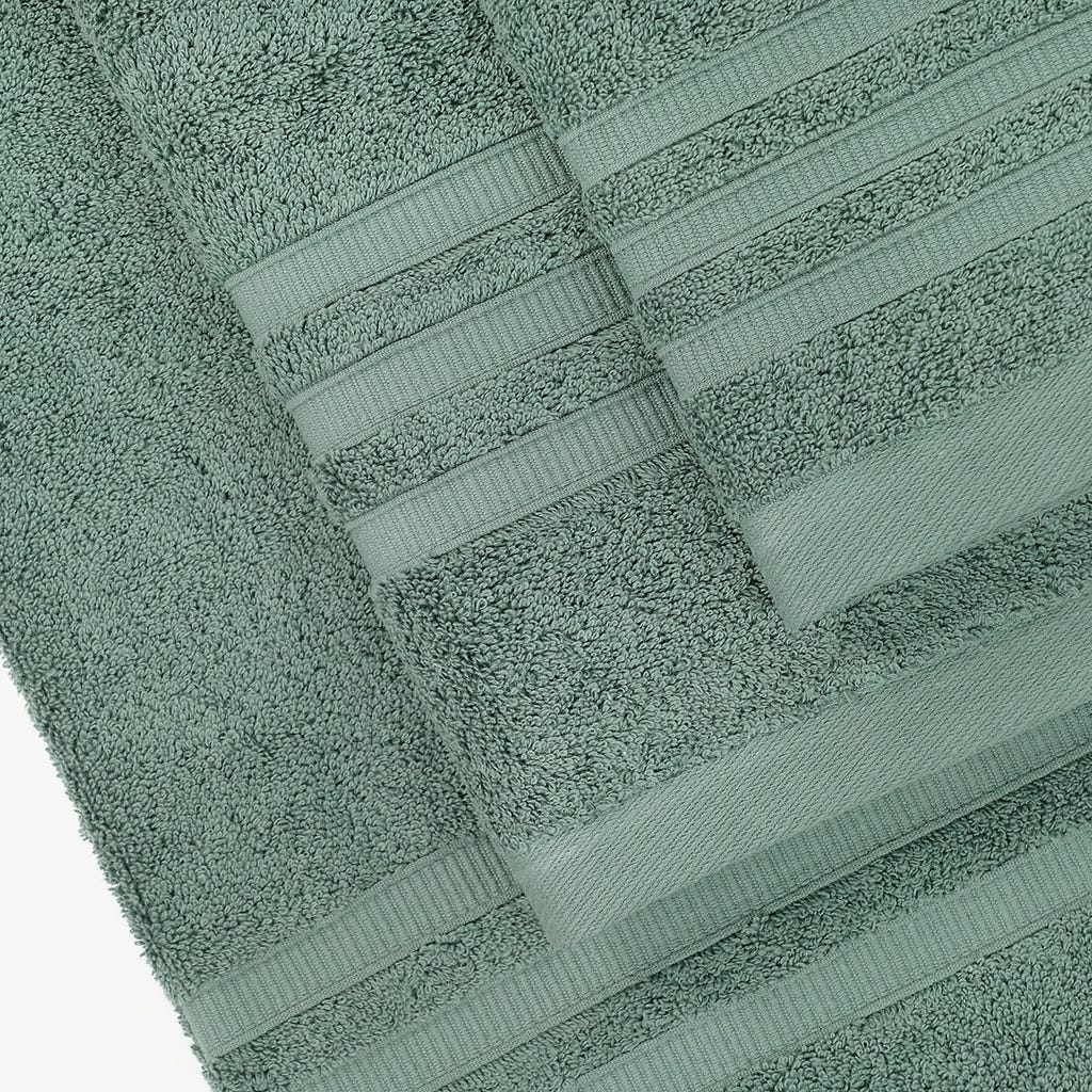 Toalha de Banho Eucalipto 30x50 cm