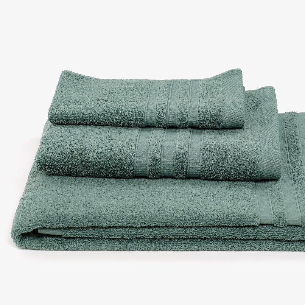 Toalha de Banho Eucalipto 100x150 cm