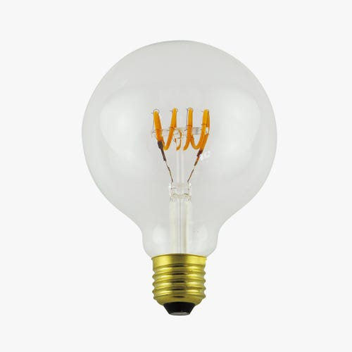 Lâmpada Edison 4WE27135LED