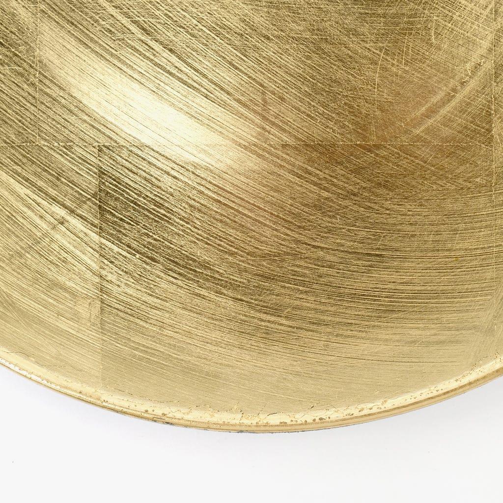 Marcador Dourado