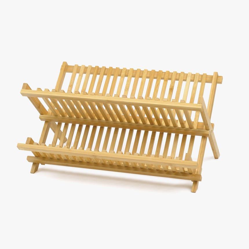Escorredor de Louça Bambu
