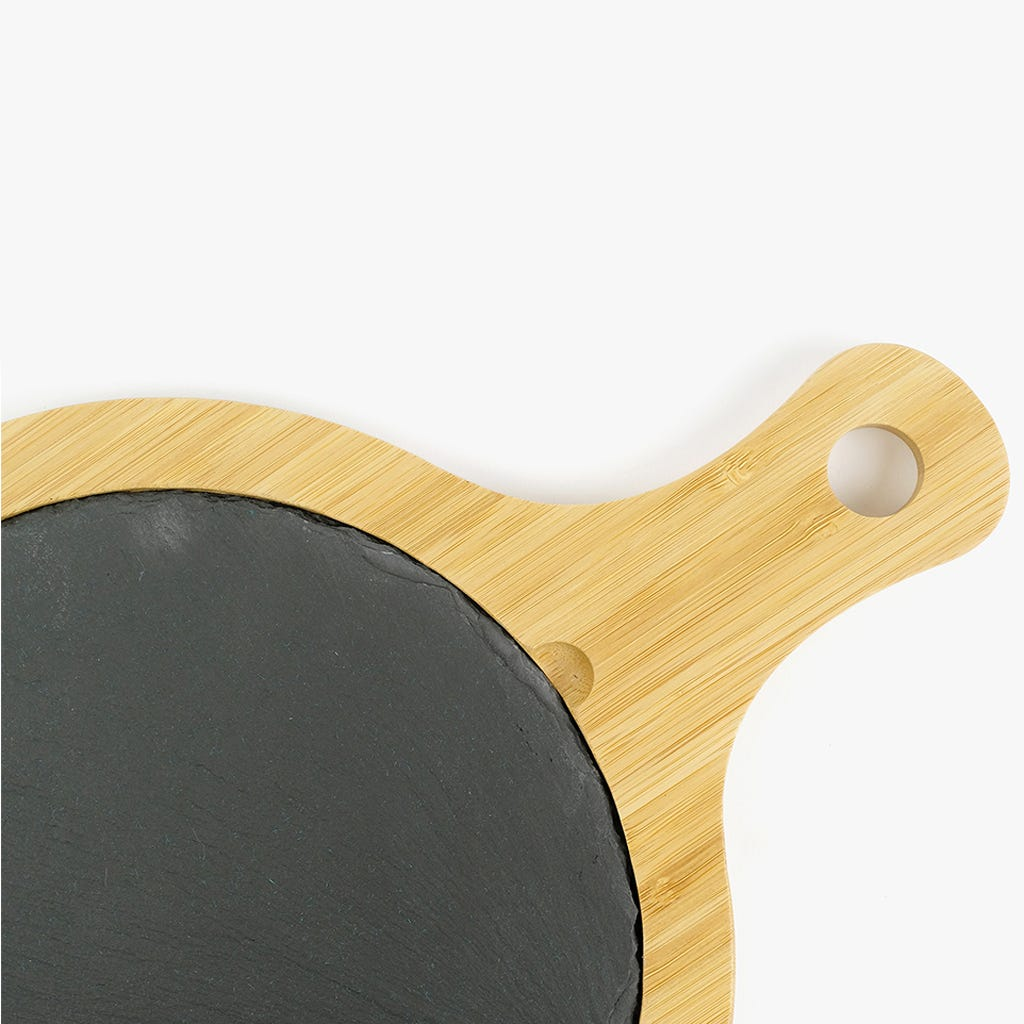 Planche à Decouper Bambou