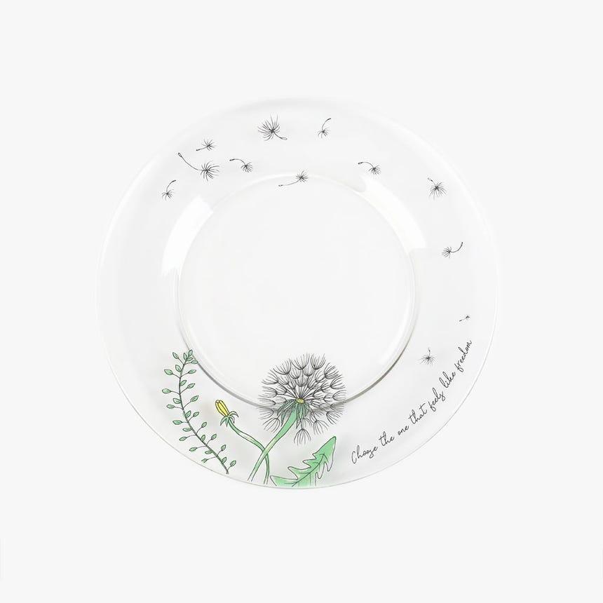 Prato Dandelion 21 cm