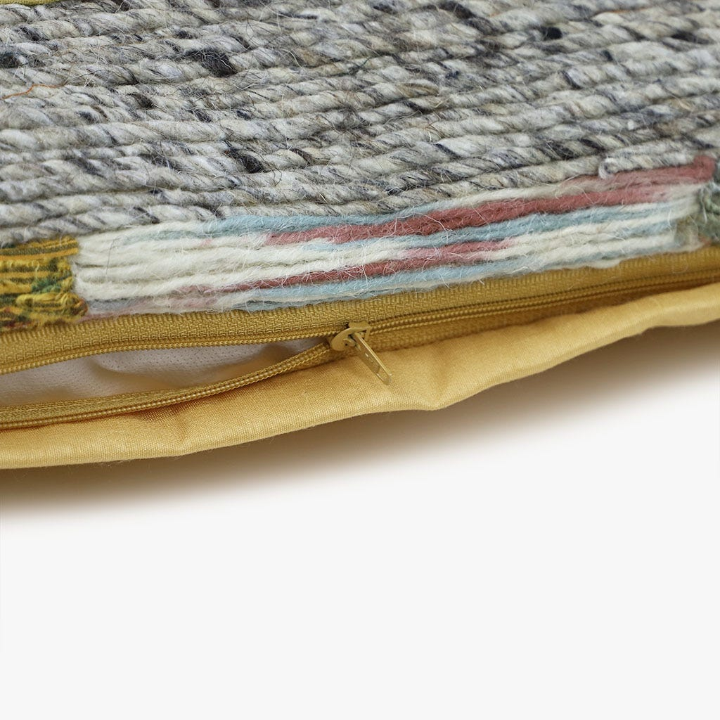 Capa de Almofada Maias Tapeçaria 45x45 cm