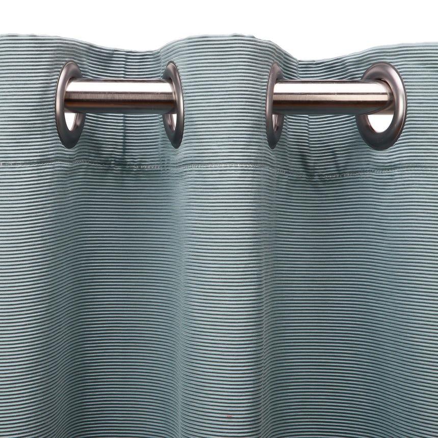 CortinadoLisoAzul135 x 270cm