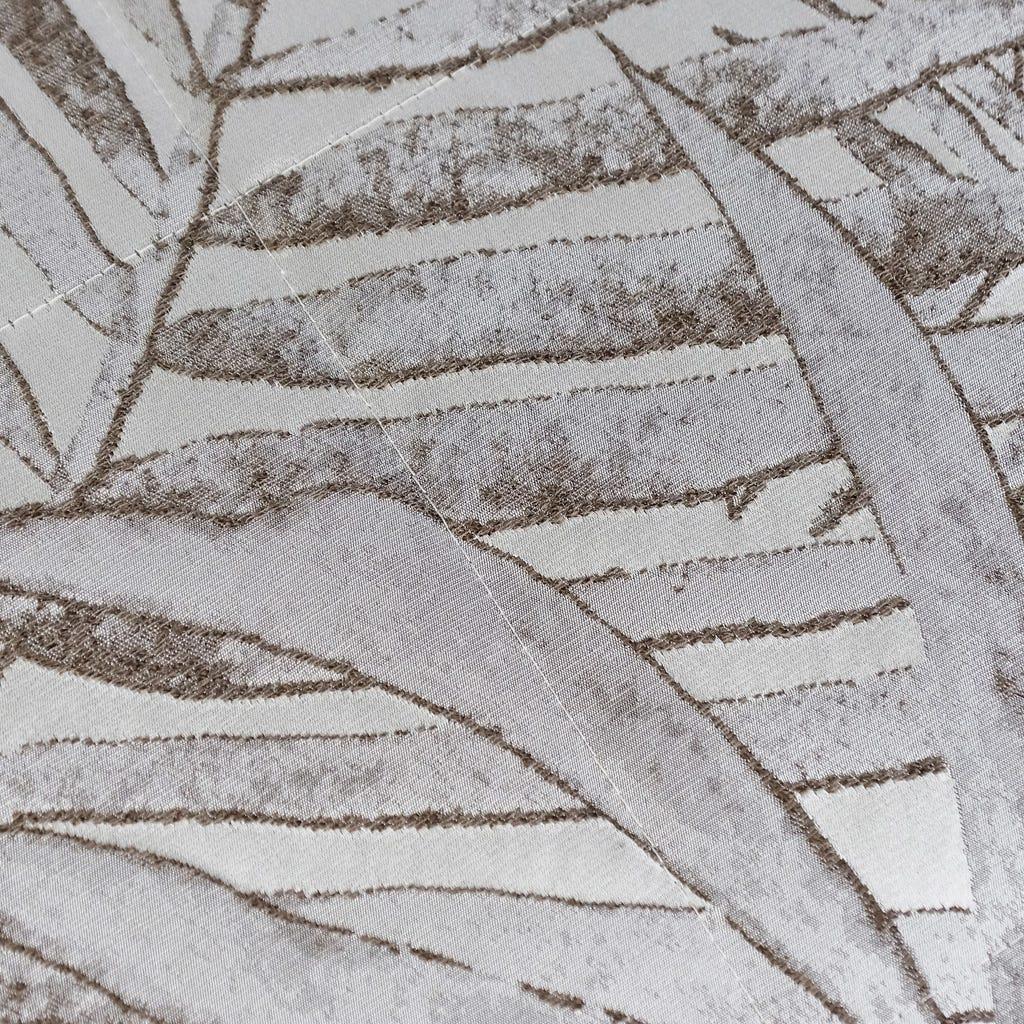 Edredão Estoril Folha Natural 240x260 cm