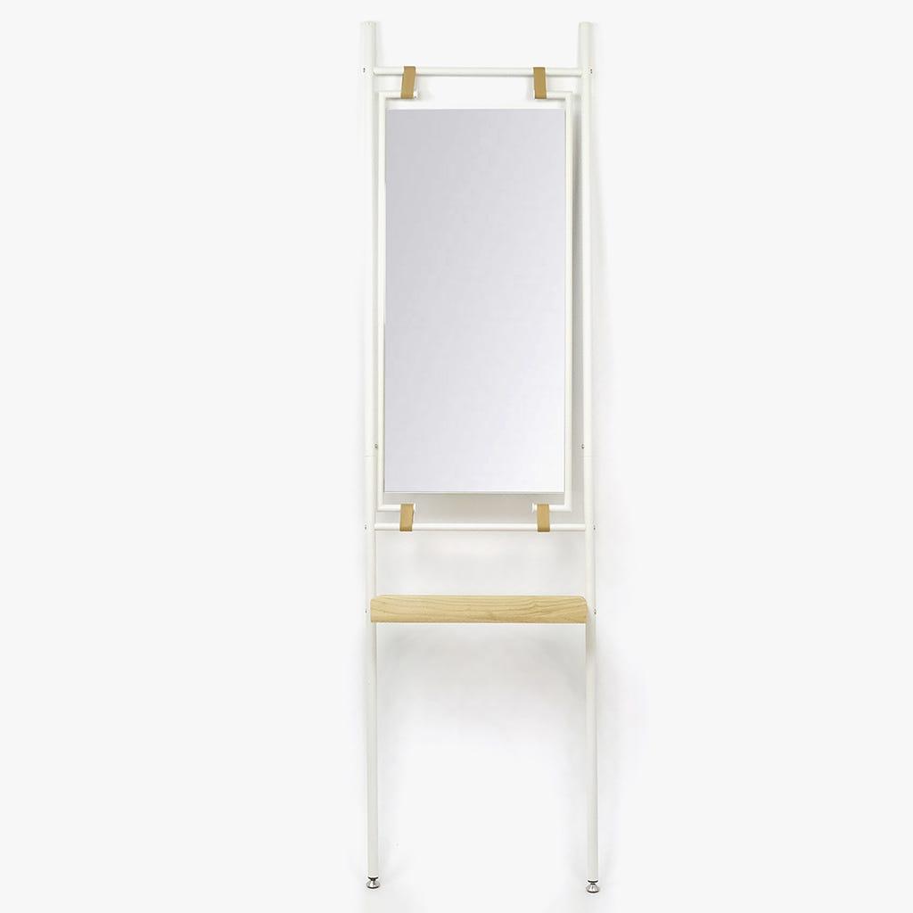 Espelho comPrateleira 182 cm