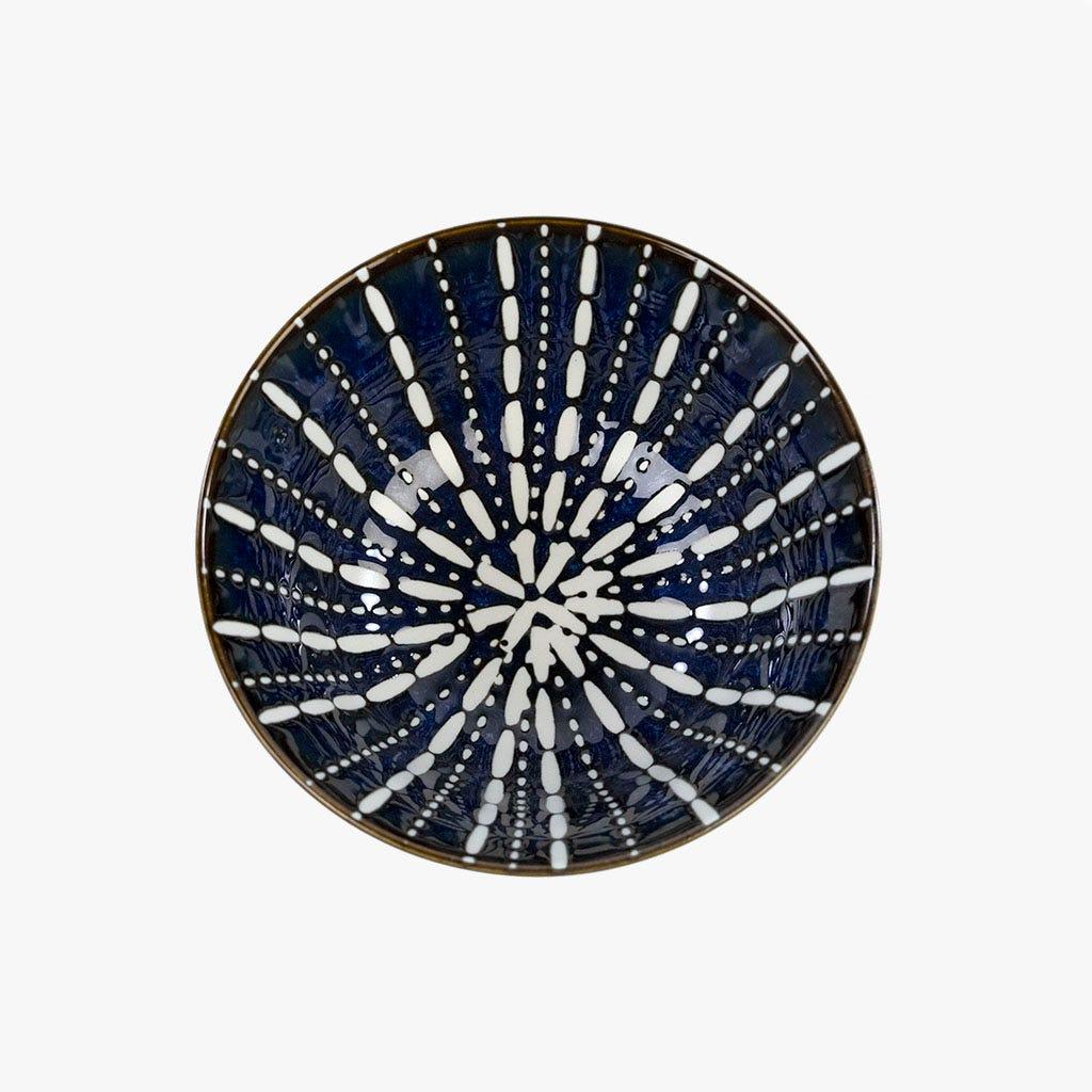 Tigela Akita Azul 15 cm
