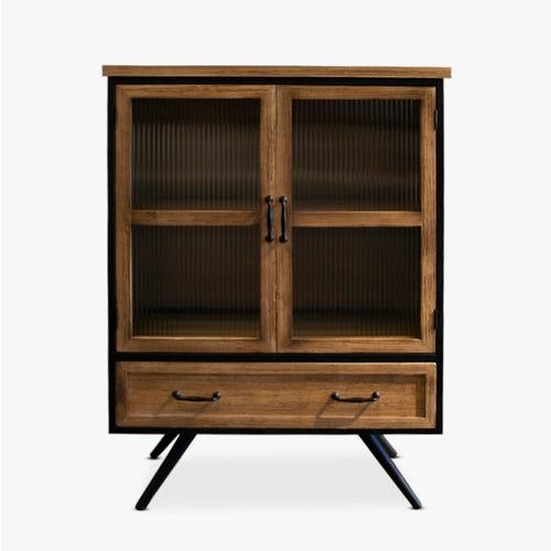 Cabinet Detroit 81x36.5x112 cm
