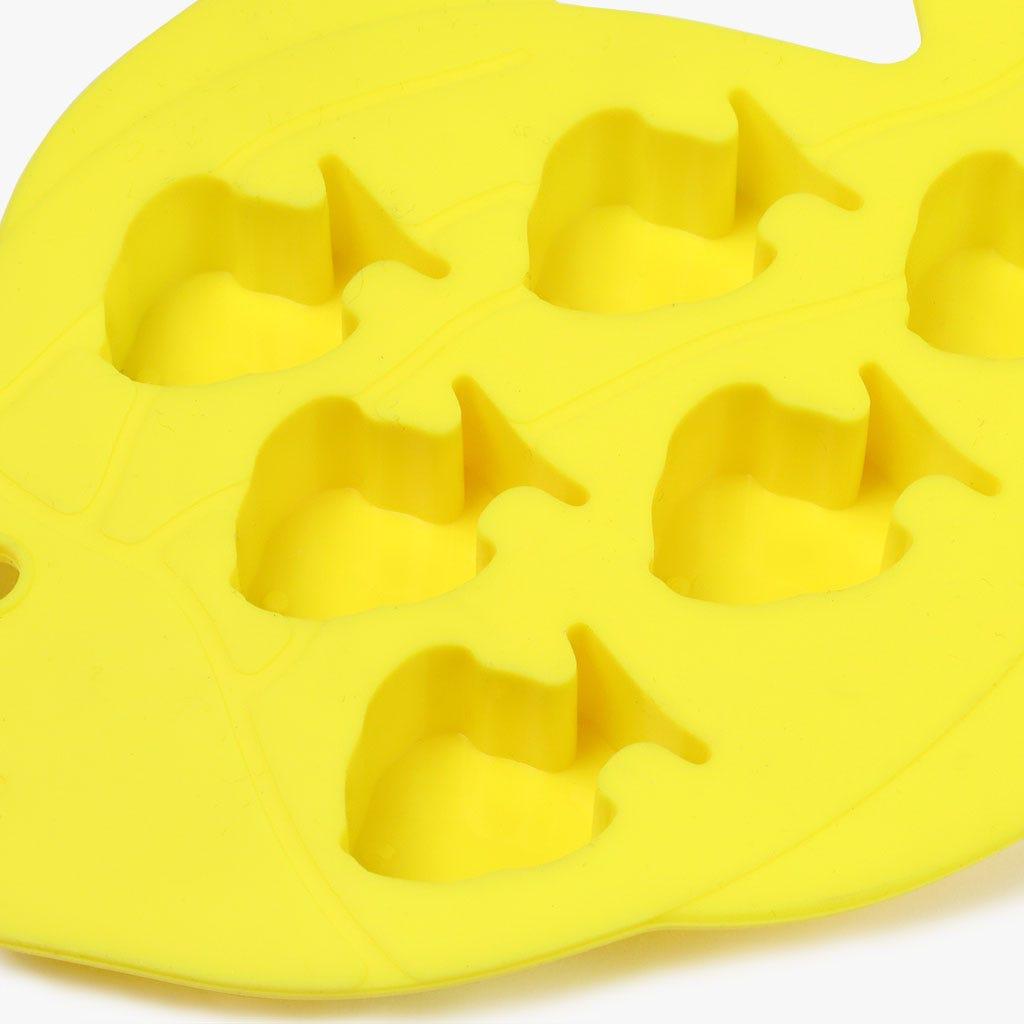 Couvete Peixes Amarelo