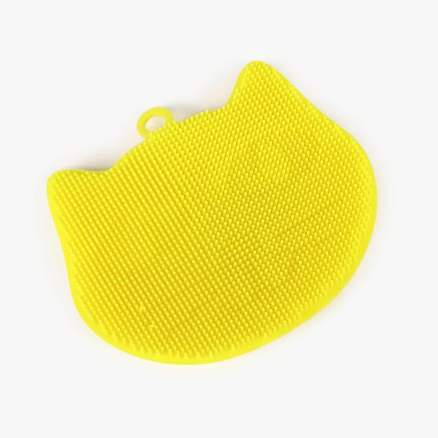 Pega Gato Amarelo
