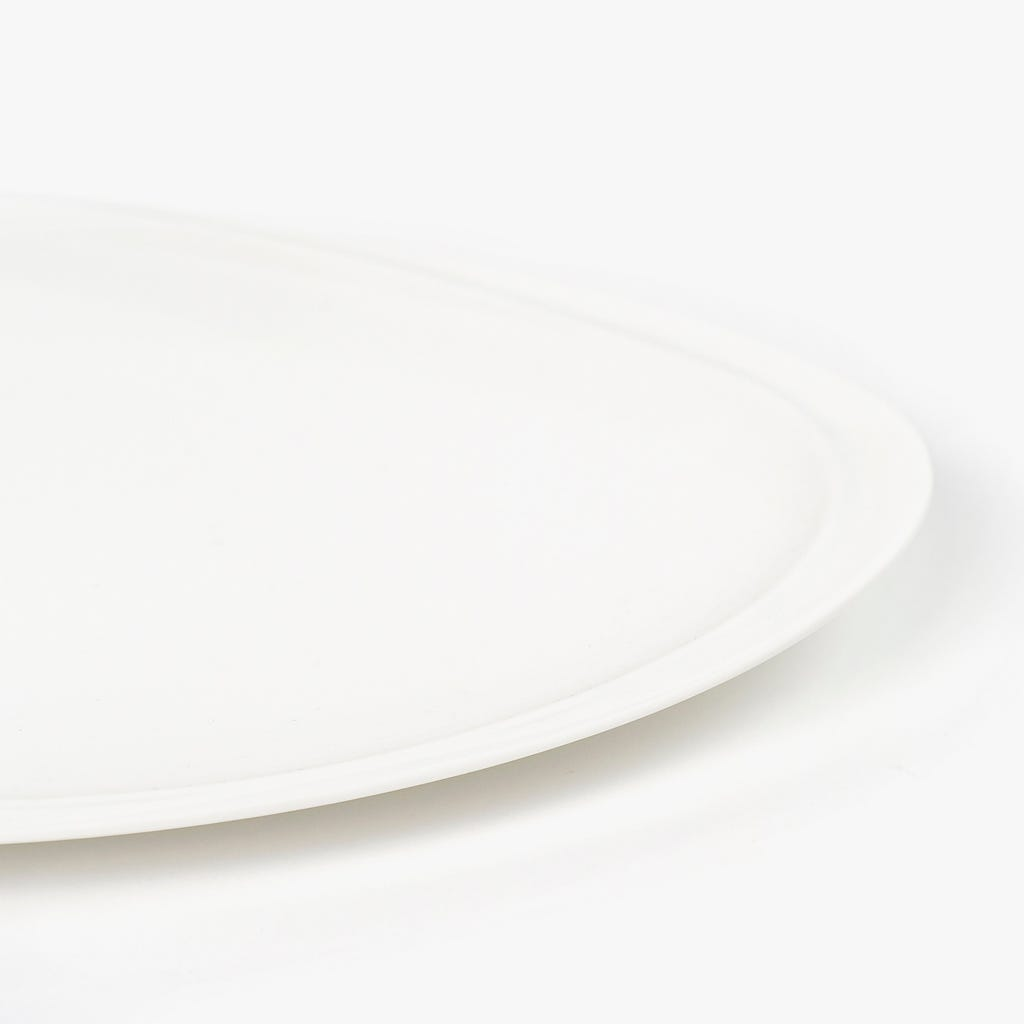 Prato Raso Pure White