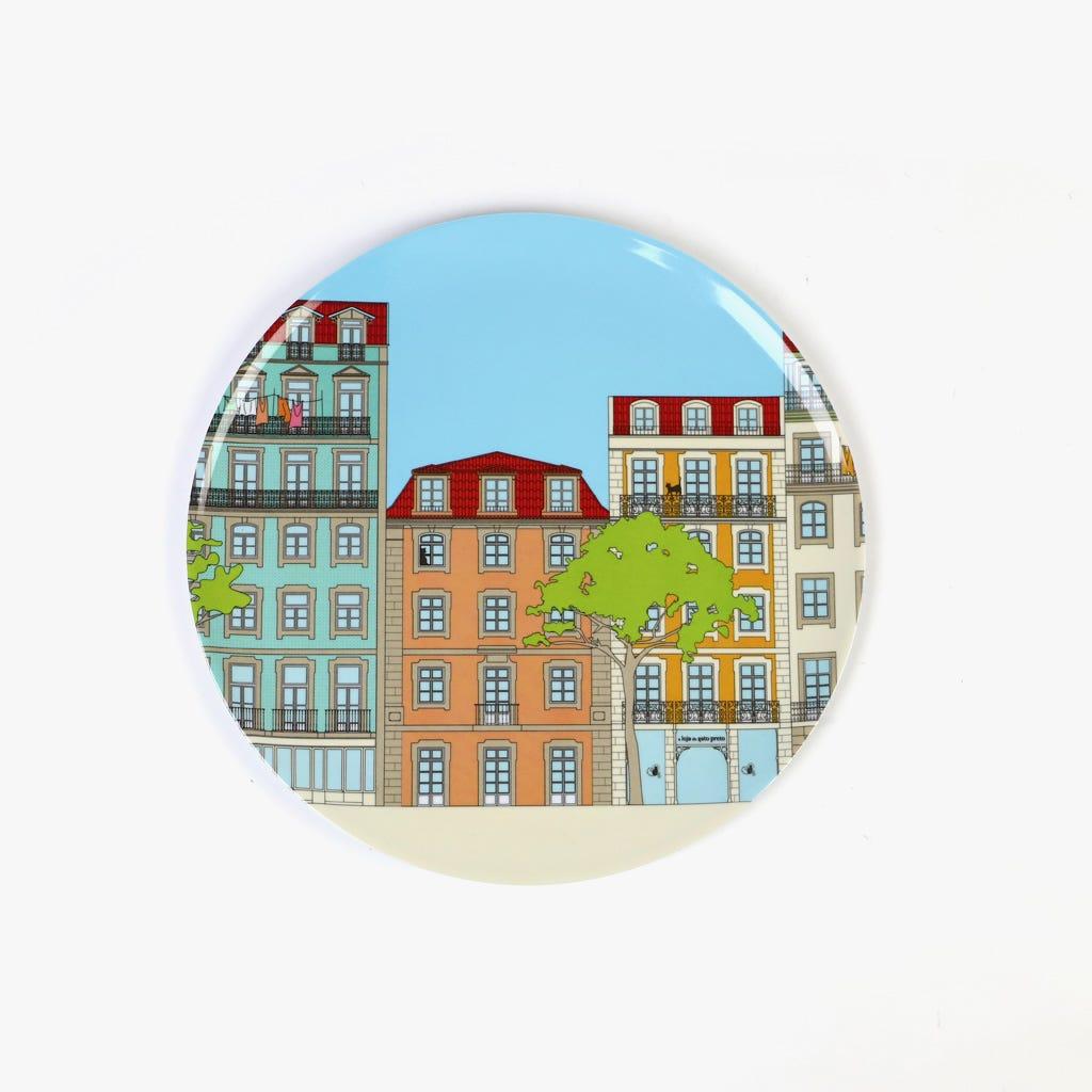 Prato Lisboa