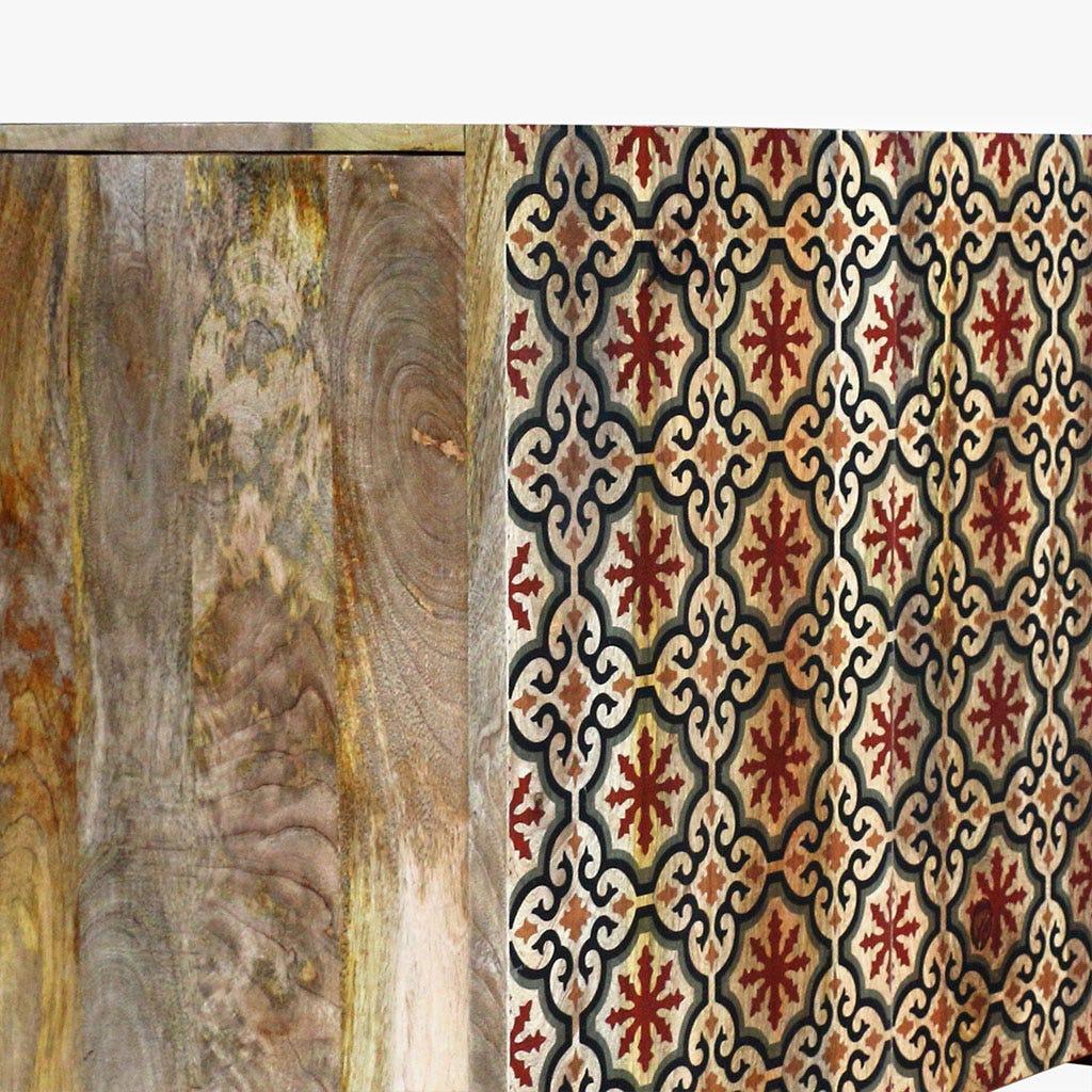 Aparador Alhambra 160x45x85 cm