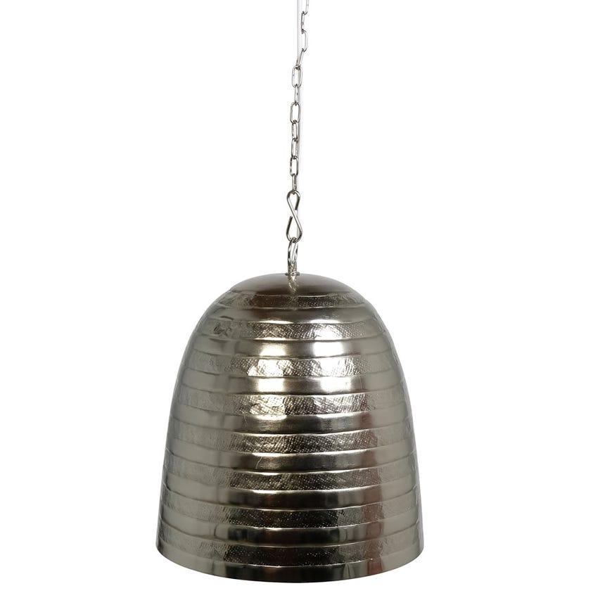 Lampe de Plafond Rayures Metal