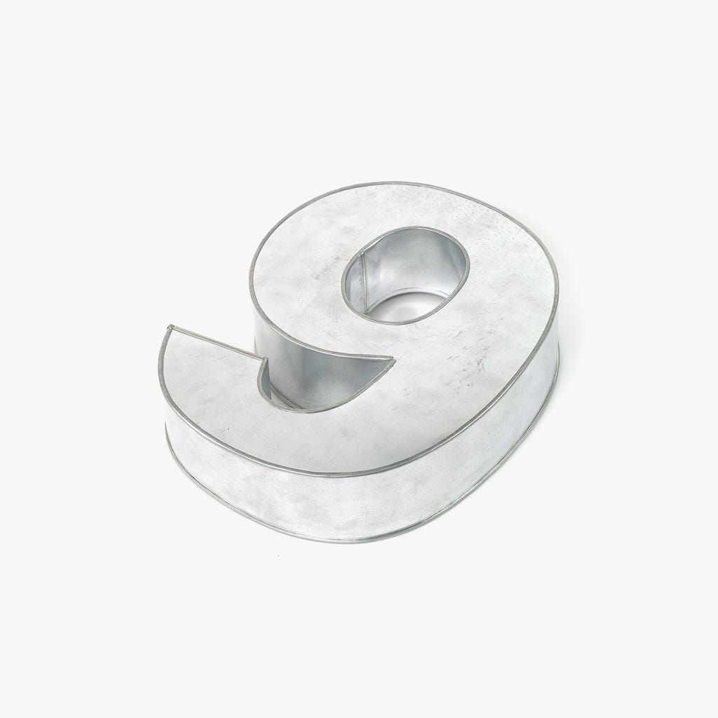 Forma de Bolo 6/9 35x25x7,5 cm