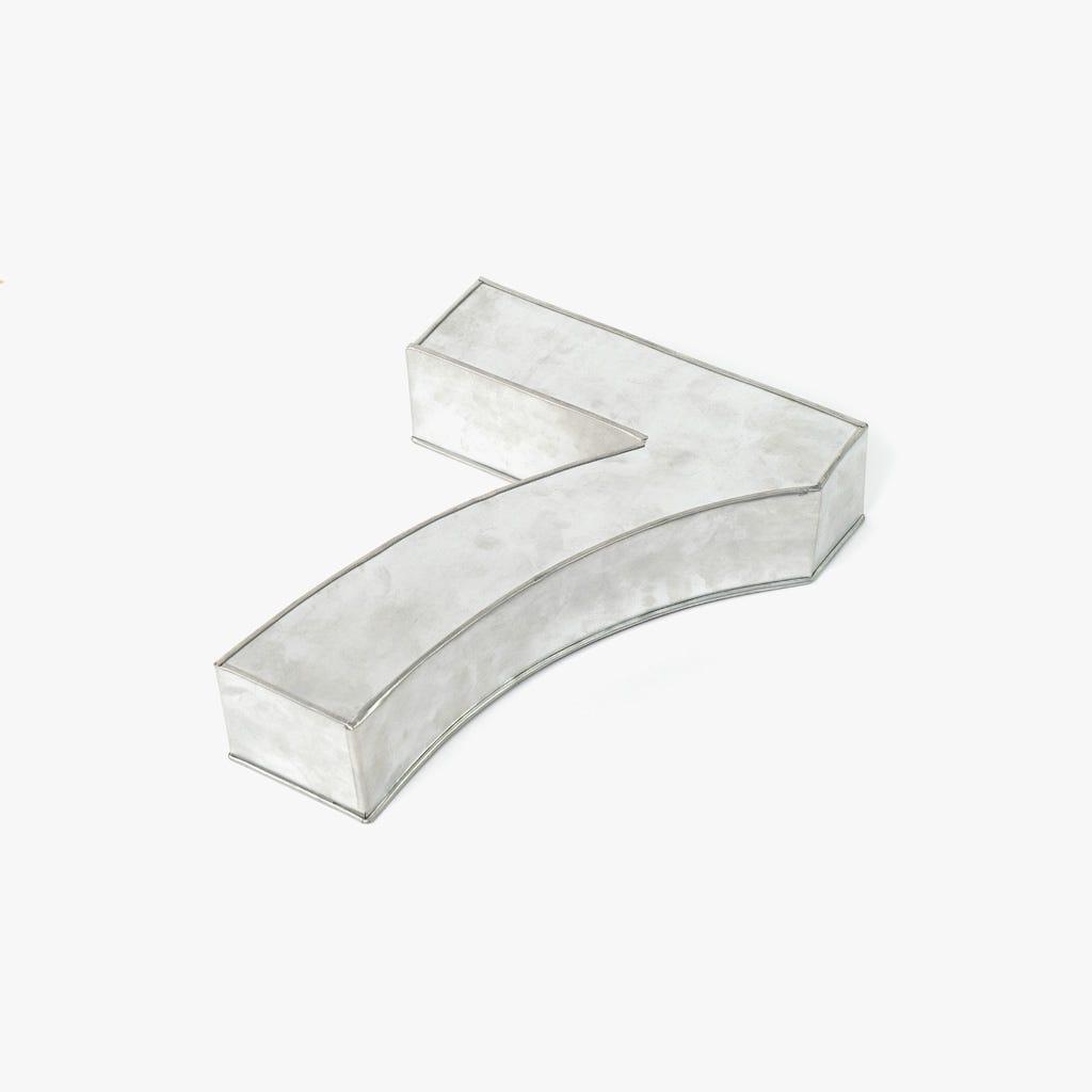 Forma de Bolo 7 35x25x7,5 cm