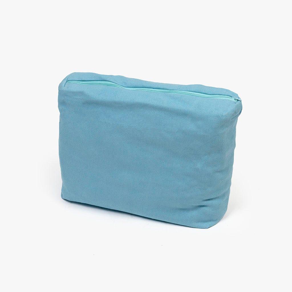 Cama de rede Azul 200x90 cm