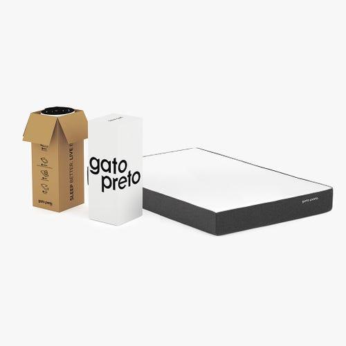 Colchão Columba140x200 cm   BED IN A BOX