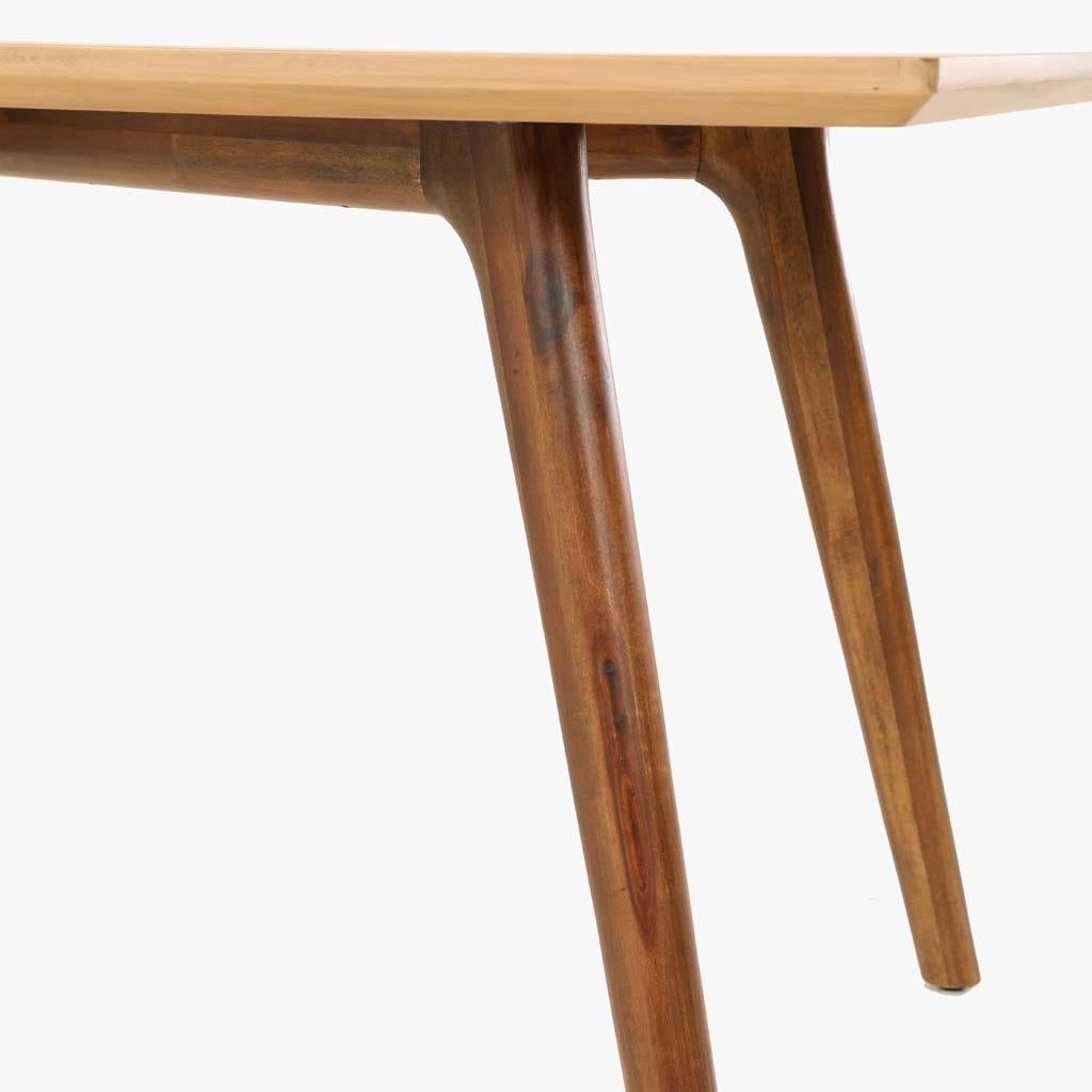 Mesa de jantar Maryland 160x90 cm