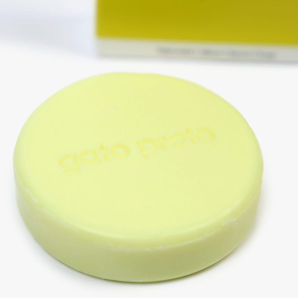 Sabonete Limão
