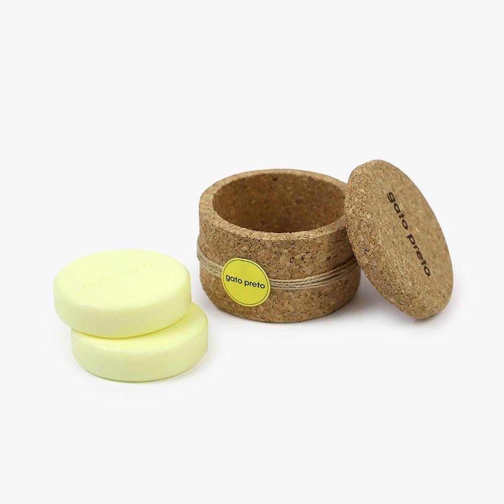 Sabonete Limão (conjunto2)
