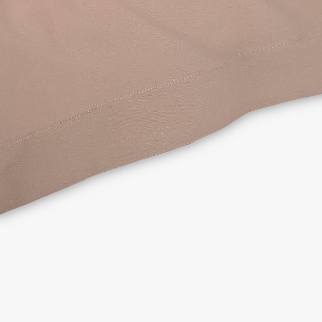 Fronha Samoa Samoa percal seixo 65x65 cm