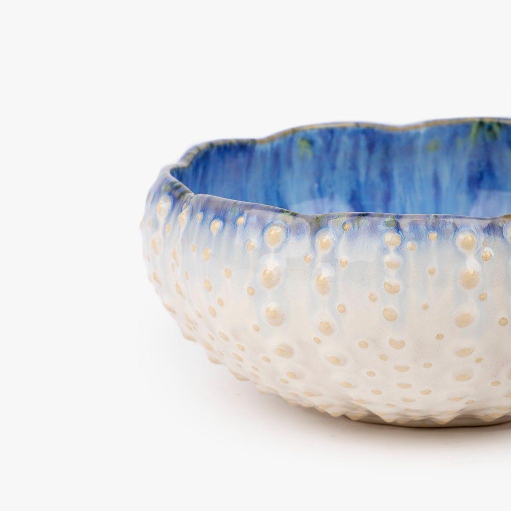 Taça coral 18 cm