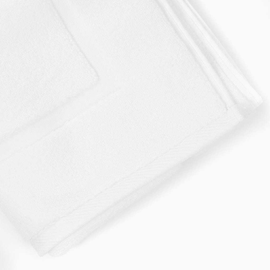 Toalha de Banho 5BathStars Branco 50x701000g