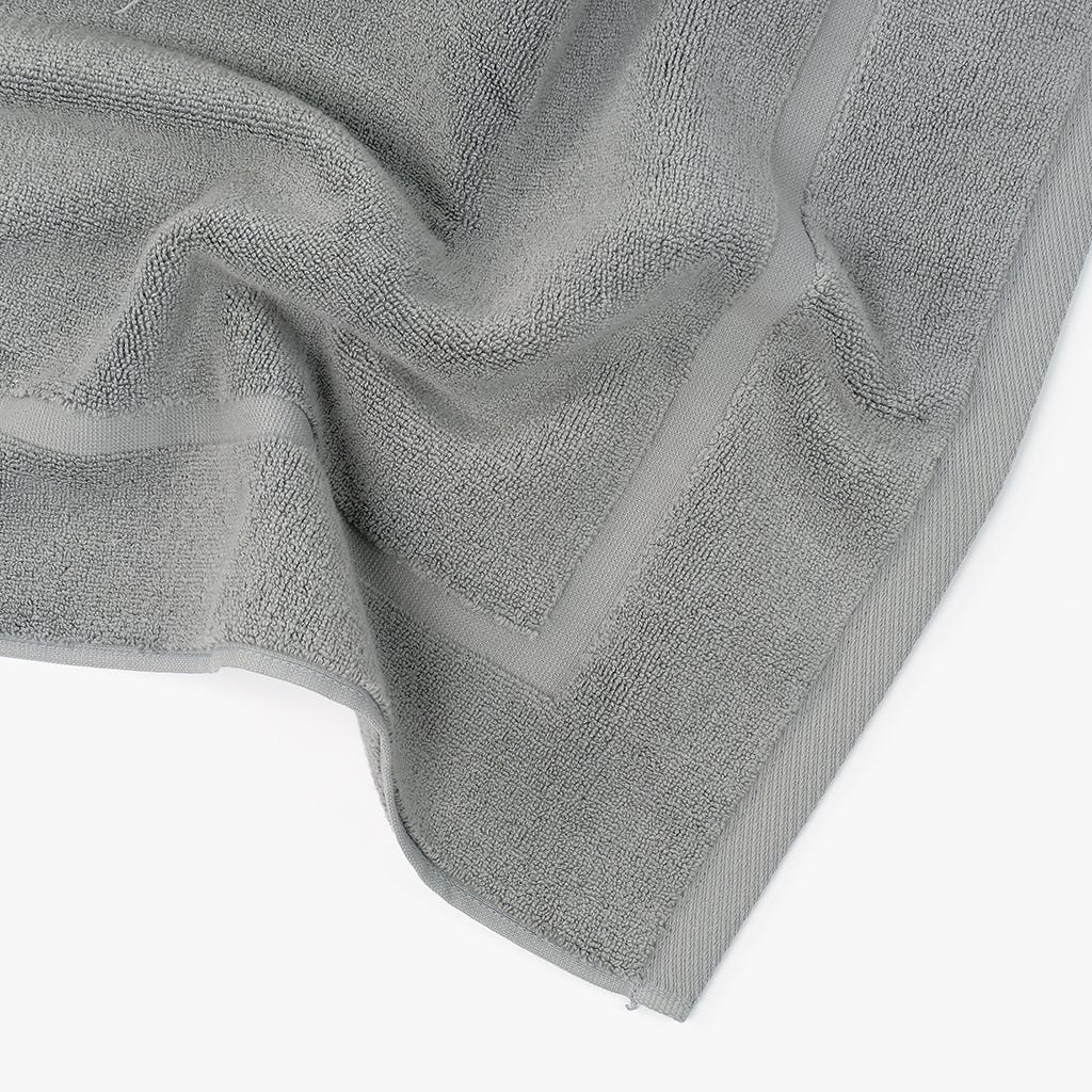 Alfombrilla de Baño 5BathStars Gris 50x701000g