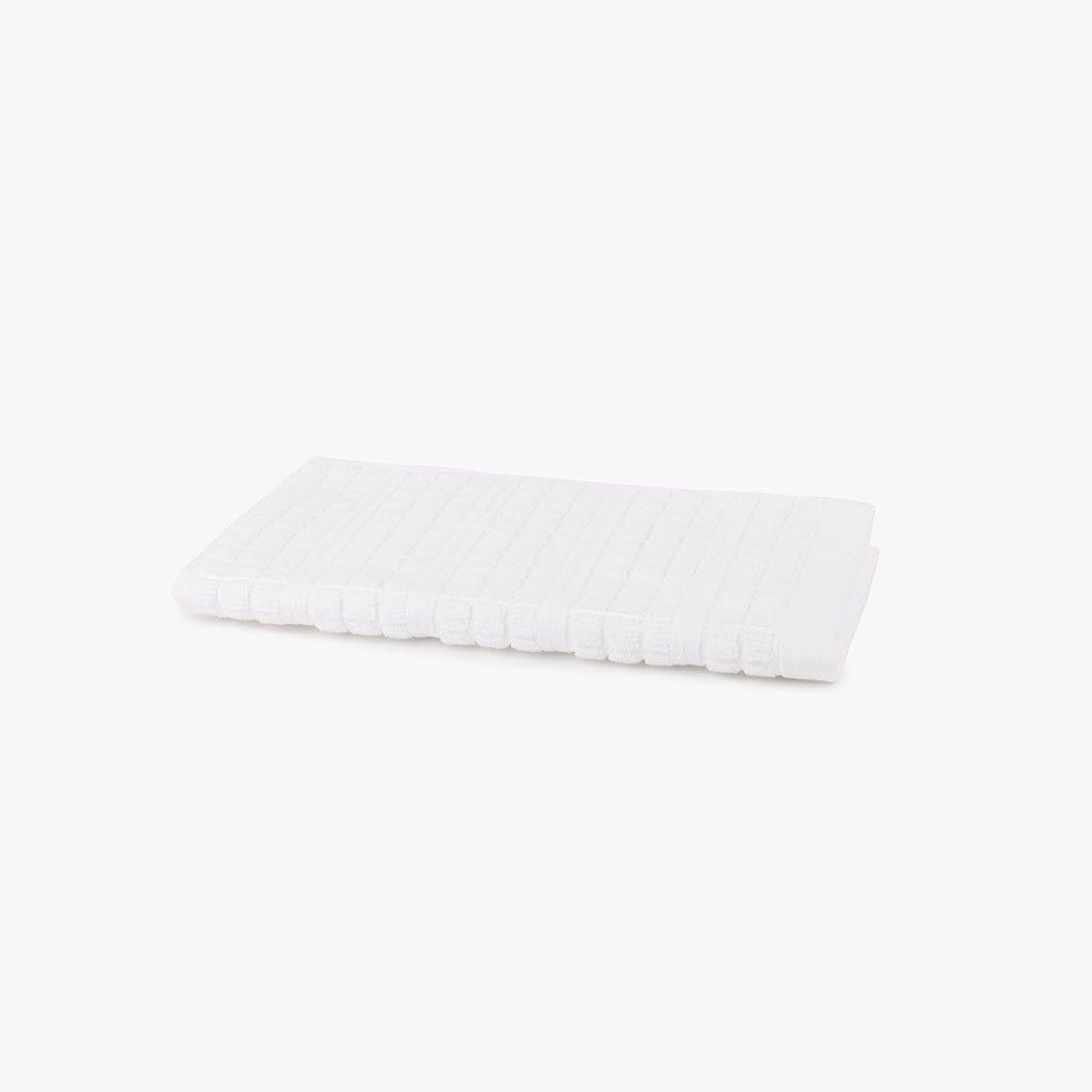 Toalha de Banho Chiara branco 30x50 cm
