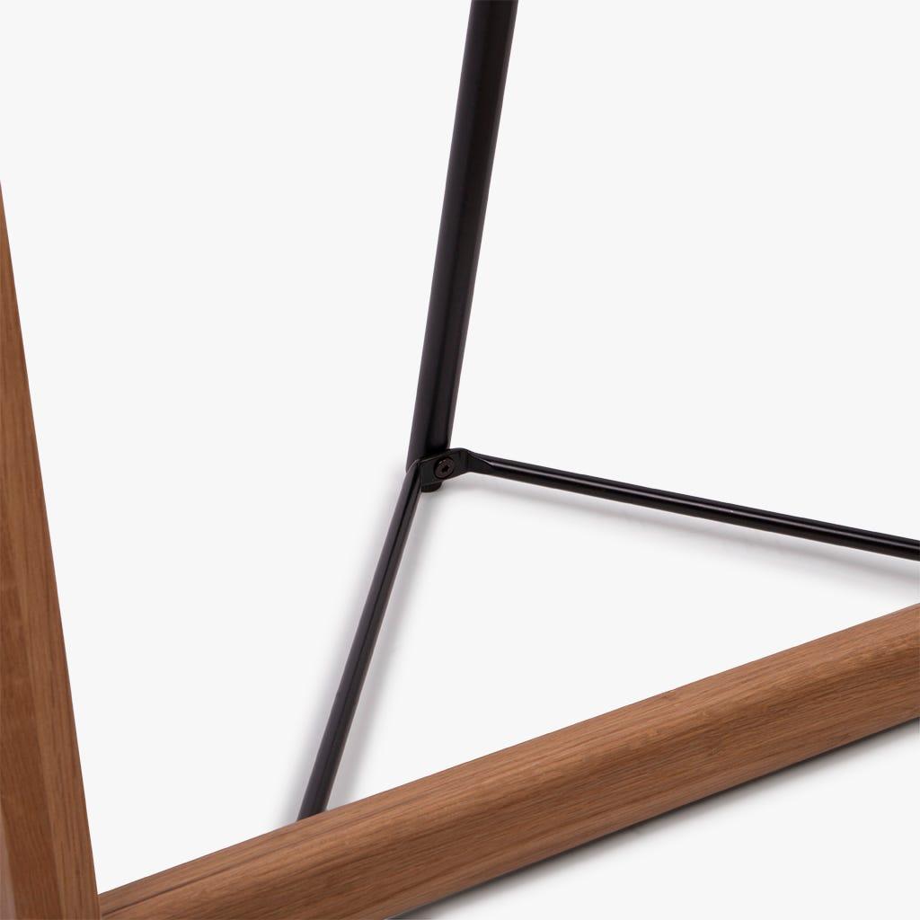 Cavalete Milão 65x29,5x72 cm (conjunto2)