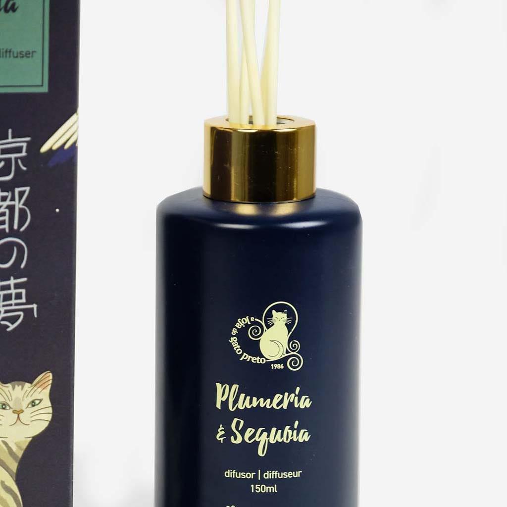Difusor Sonho de Kioto 150 ml