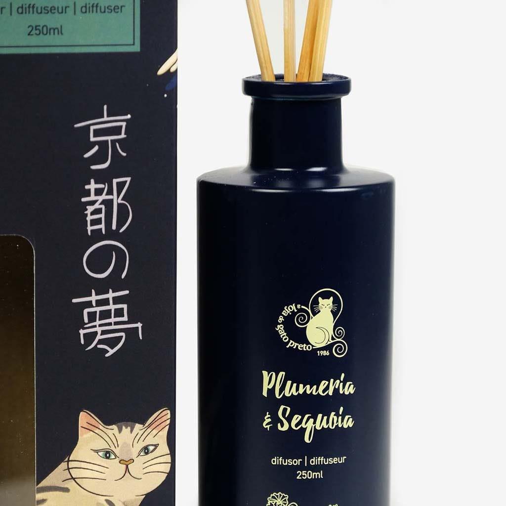 Difusor Sonho de Kioto 250 ml