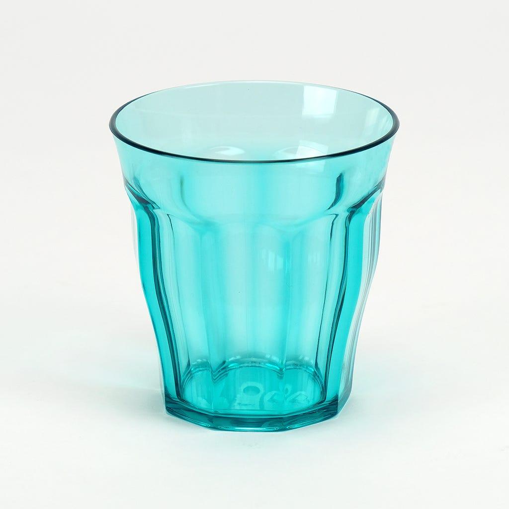 Copo Paris acrílico Azul 9 cm