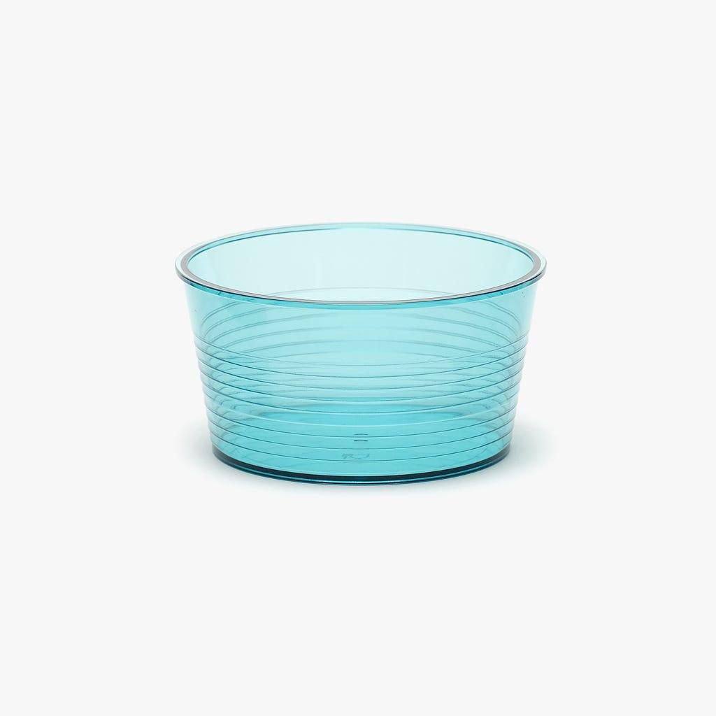 Taça Neon Azul