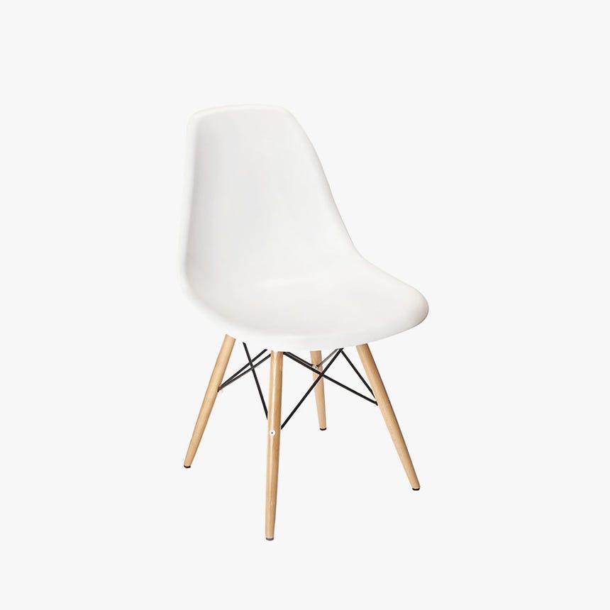 Cadeira Reiquejavique Branca