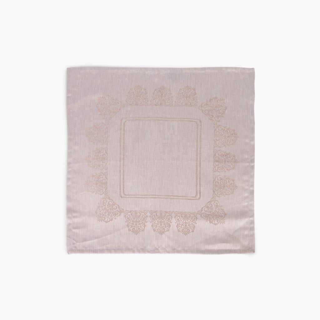 Servilleta Real Lino 50x50 cm (juego 2)