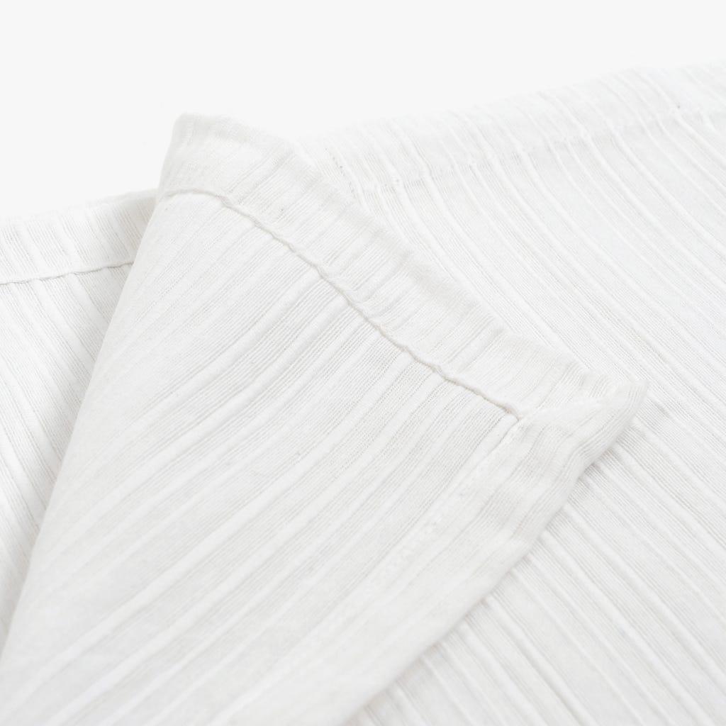 Colcha Branca 250x270 cm