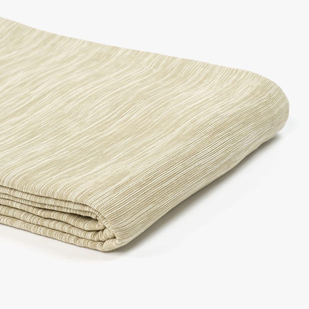 Colcha Linho e Natural 180x250 cm